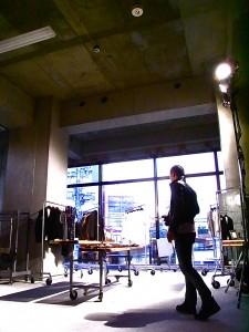 exhibition 2012 S/S