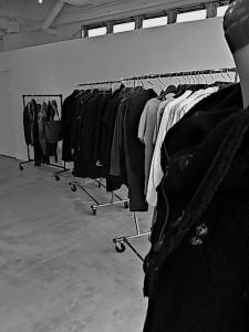 last exhibition of 2012-13 F/W