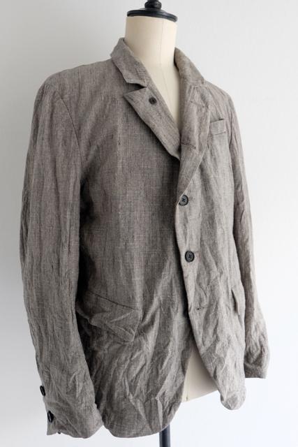 20SS SLAB CLOTH COTTON SERIES